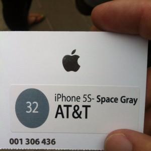 next iphone free