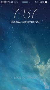 iphone 5s background