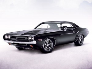 Classic Dodge Charger