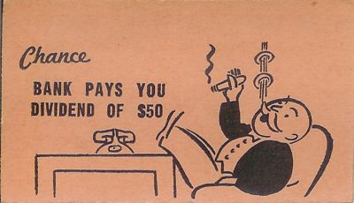 Monopoly-Dividend