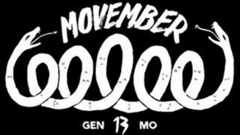 Movember Time and the Dollar Shave Club Give-A-Way