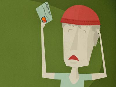 creditcard pitfalls