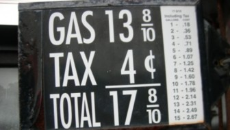 Can President Obama Do Anything About Gas Prices?